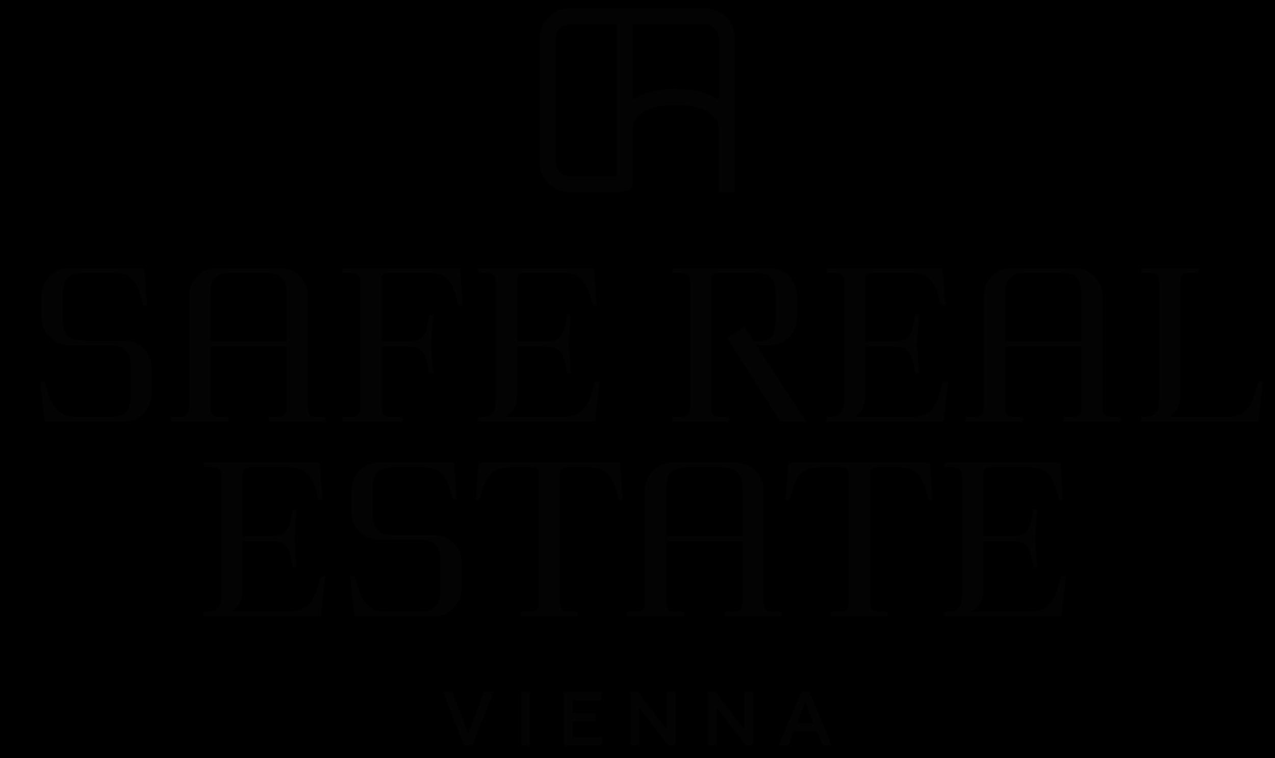 logo-Safe Real Estate<br/>Vienna