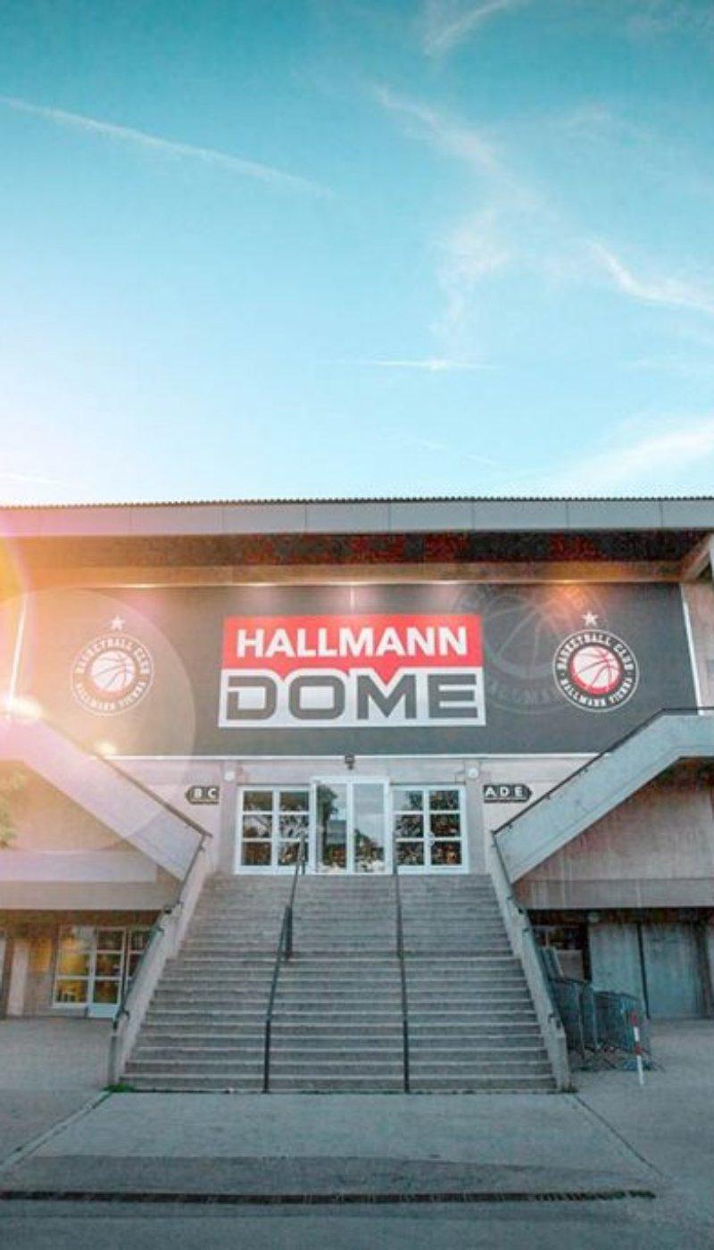 hallmann_dome